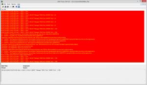trace_error